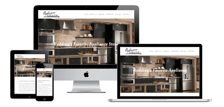 Appliances Direct | Sundial Design