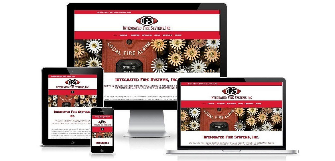 Integrated Fire Systems | Sundial Design