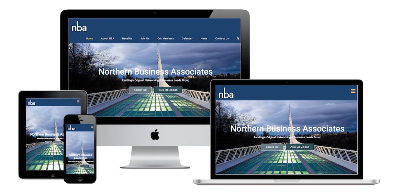 Northern Business Associates | Sundial Design