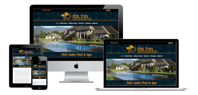 Palo Cedro Pool & Spa | Sundial Design