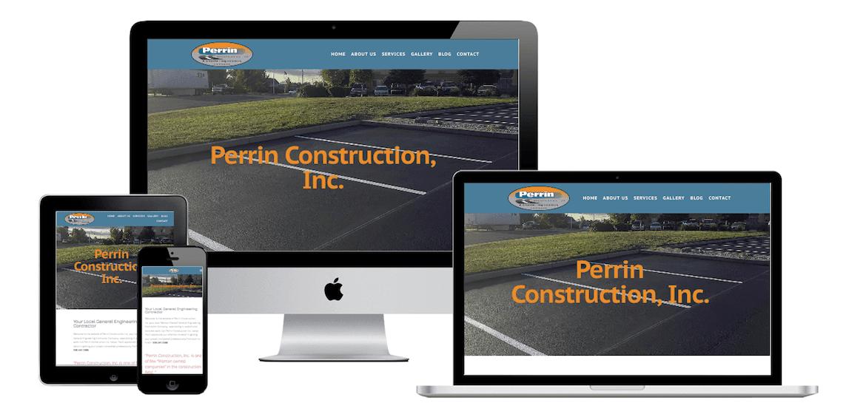 Perrin Construction | Sundial Design