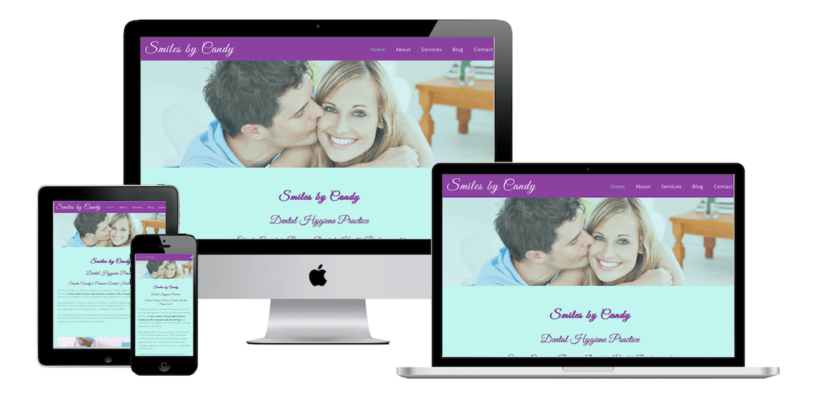 Smiles by Candy | Sundial Design