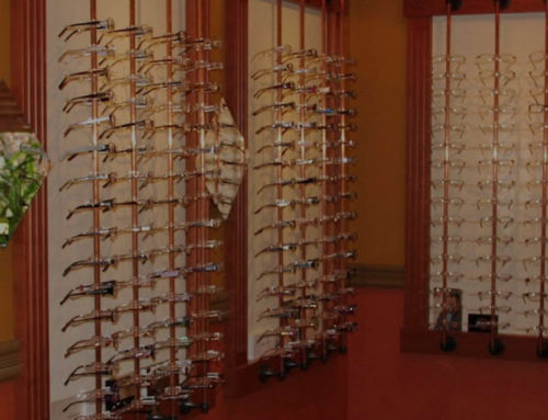 Looking for an Eye Doctor?  Go to Eye Doc Fox