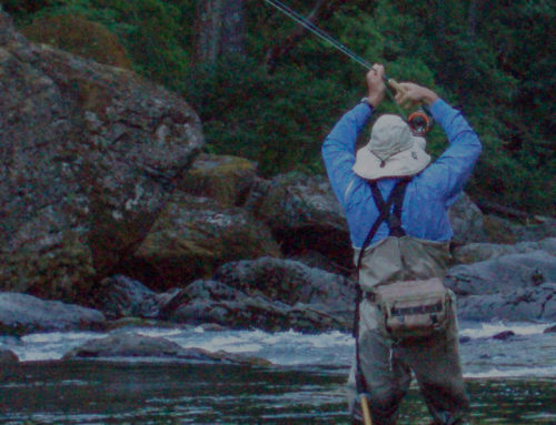 Fly Fishing Is the Best New Popular Sport!