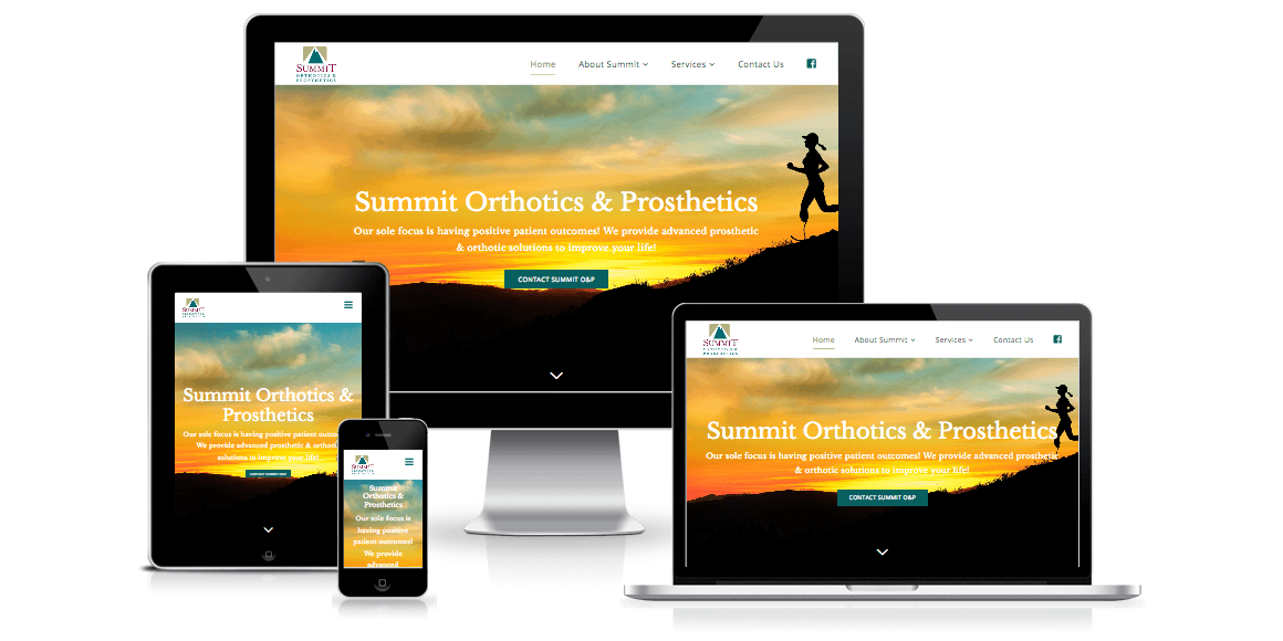 Summit O&P | Sundial Design