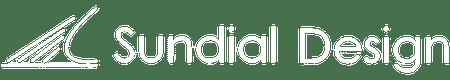 Sundial Design Logo