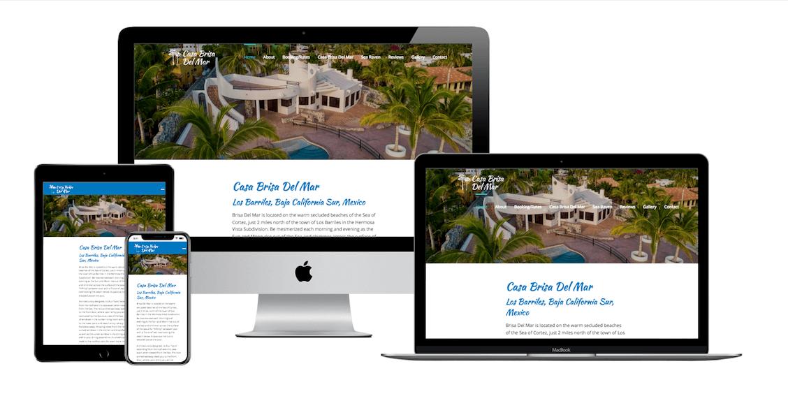 Casa Brisa Del Mar | Sundial Design